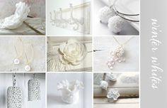 Winter whites http://issuu.com/lovelyclusters/docs/fall2011-12lccatalog?mode=embed&layout;=http%3A%2F%2Fskin.issuu.com%2Fv%2Flight%2Flayout.xml&showFlipBtn;=true