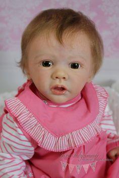 Reborn Baby Ella Www.trixis Babyzimmer.de