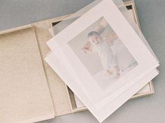9x10 Unbound Folio Album