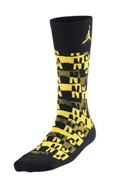 Jordan Air Sneaker Socks NEW  #Nike #Athletic