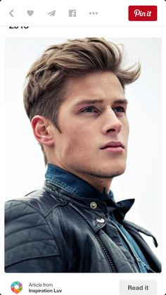 Cool guys hairstyles according to the trends for jungenfrisuren coole jungs frisuren coole frisuren – Farbige Haare Teen Boy Hairstyles, Cool Hairstyles For Men, 2015 Hairstyles, Cool Haircuts, Men's Haircuts, Hairstyle Ideas, Undercut Hairstyles, Pompadour Hairstyle, Popular Hairstyles
