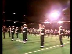 1976 DCI West Boise- Prelims -SC Vanguard-27th Lancers-Black Watch-Commodores-Madison Scouts - YouTube