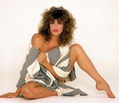 Flashback Friday: Long before Kelly Brook, we had Kelly LeBrock - Hollywood Gossip   MovieHotties.com