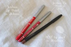 Lipstick essentials and tips! // The Gold Dime // Beauty tips