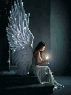 I send this good angel to protect you! Angel Images, Angel Pictures, Angels Among Us, Angels And Demons, Angel Gif, Beautiful Angels Pictures, Wallpaper Bonitos, Angel Artwork, Beautiful Landscape Wallpaper