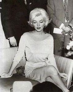 Marilyn 1962*