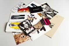 #catalogue #print #beauty #fashion #retail #luxury