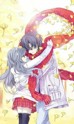 Anime Couples Manga, Manga Anime, Anime Art, Lan Chi, Desenhos Love, Fantasy Couples, Blue Wings, Manhwa Manga, Anime Angel