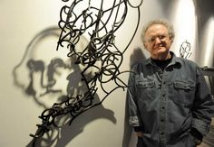 George  Artist: Larry Kagan