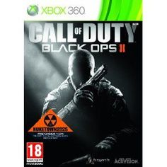 Call of Duty: Black Ops II (PS3/Xbox 360) $29.99 at BestBuy