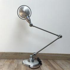 Cette Lampe Jielde Si333 acier brossé est authentique et de fabrication Française ! Découvrez toute la collection Jielde chez Loftboutik