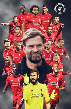 Liverpool fc background wallpaper - Do it yourself Liverpool Team, Camisa Liverpool, Liverpool Anfield, Liverpool Champions League, Liverpool Docks, Salah Liverpool, Liverpool History, Liverpool Fc Wallpaper, Liverpool Wallpapers