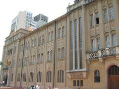 Convento de São Bento. São Paulo/SP.