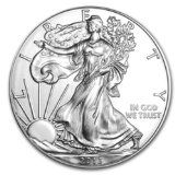 2013 Silver American Eagle Brilliant Uncirculated Gem US Coin 1 oz .999 Fine Silver $1. Invest in silver coins and US 90% junk silver coins. Review and Buy Silver American Eagles,store wealth invest in real money.Get Canadian Maple Leaf .9999 1 troy oz fine silver coins,United States silver pre 1965 coins and more.When buying fine silver coins,medallions or bars, AVOID clad and mills offerings,they are only plated,Do NOT Purchase,these are not .999 or .9999 fine silver or 90% US silver coins