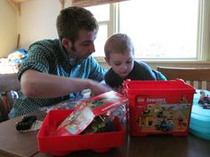 WHICH LEGO SET IS AGE APPROPRIATE? - GeekMom