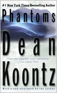 dean koontz..... I'm a Koontz fan & this is one of my faves by him