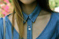 Gifted Bec&Bridge Shirt - lifestylerstore - http://www.lifestylerstore.com/gifted-becbridge-shirt/