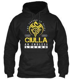 CIULLA #Ciulla