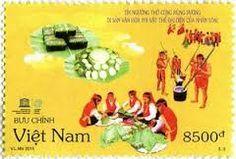 Vietnam Stamp