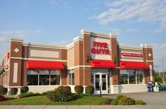 Five Guys in Pigeon Forge - Hungry for a burger and fries? You've come to the right place!