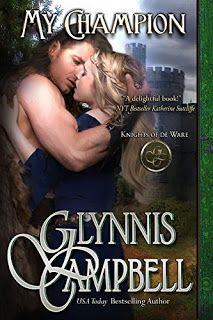 Awesome Romance Novels: My Champion by @GlynnisCampbell FREE for #Kindle #...