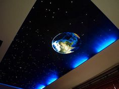 Great tips to Ceilings Starry Sky, #ceiling #ideas #fabric