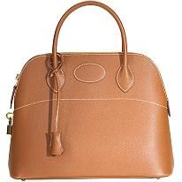 34fd70c59a79 Hermes Gold Vachette Grainee Bolide 31 Satchel Handbag Hermes Purse