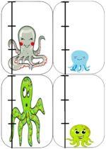 Autour d'un thème : la pieuvre