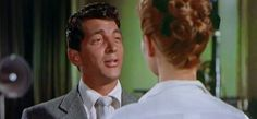 hollywood or bust 1956 | Steve Wiley [Dean Martin] e Terry [Pat Crowley]