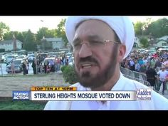 Michigan Votes To Ban Mosques - Stop The Islamization Of America - YouTube