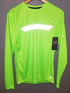 622a521e445bd8 CHAMPION GREEN ATHLETIC STYLE LONG SLEEVE SIZE SMALL DUO-DRY A09