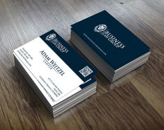 Strong and Innovative Logo for a Dominating Business Law Firm - The Test of Awesomeness! by masjacky
