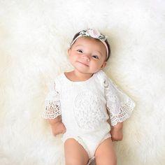 Cute idea for baby boo!...eii buongiorno amo 11.30