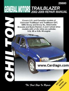How to install replace fuel pressure regulator 53l 2003 04 gmc 2002 2009 chevrolet trailblazer gmc envoy chilton repair manual fandeluxe Image collections