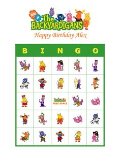 23 Best Backyardigans Party Ideas Images Birthday Ideas Fiestas