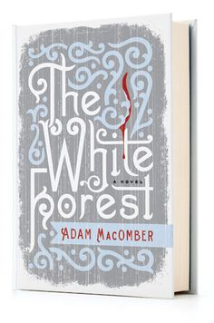 The White Forest – designed by Roberto de Vicq