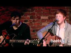 Two Door Cinema Club - Something Good Can Work (Acoustic)