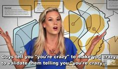 "On gas lighting: | 24 Important Pieces Of Life Wisdom From The Ladies Of ""Girl Code"""