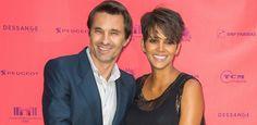 Halle Berry's third divorce is finally over! #Divorce, #HalleBerry, #OliverMartinez