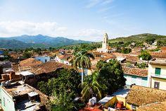 Trinidad, Cuba. http://www.lonelyplanet.fr/article/vos-10-destinations-preferees-en-2015 #trinidad #cuba #voyage #2015
