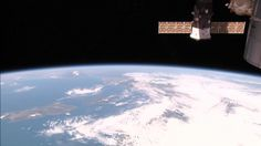 Nasa High Definition Earth Viewing Experiment. Watch Live Streaming video from space...