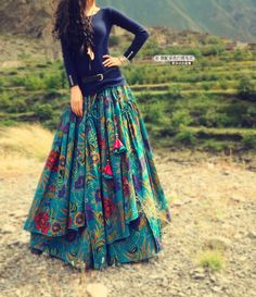 I do not know why I need a this skirt, but I want to have it in my closet! )