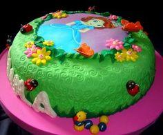 cool Fotos de tortas Princesita Sofía #imagenesdeamor