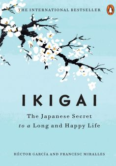 Ikigai: The Japanese secret to a long and happy life from Dymocks online bookstore. The Japanese Secret to a Long and Happy Life. HardCover by Hector Garcia, Francesc Miralles Chris Evans, Okinawa, Got Books, Books To Read, The Residents, In This World, Believe, Journey, Japanese Words