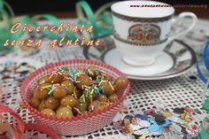 Fritti abruzzesi tipici del #Carnevale: cicerchiata #senzaglutine e #senzalatticini http://senzaebuono.altervista.org/cicerchiata-senza-glutine-senza-latticini/