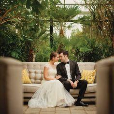 Carly and David A Planterra Wedding in Bloomfield, Michigan Jess+Nate Studios
