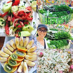 Friss zöldség és gyümölcs Grúziából ❤️
