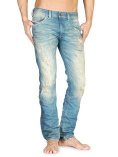 Thavar 8X2 jeans. Love them!