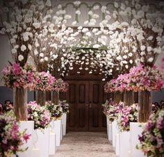 As melhores tendências em decoração de casamento para 2015   Irock News   IROCK - maison & buffet