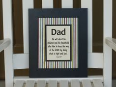 father's day quiz bible